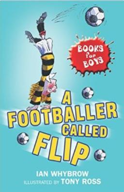 Football: for boys